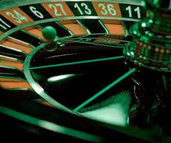 In the Online casino