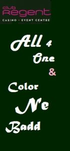 Color Me Badd & All-4-One