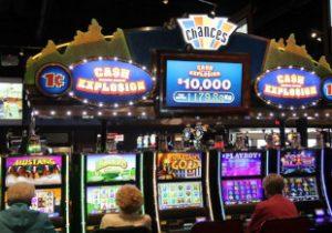 Abbotsford Casino